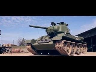 Самые необычные танки в мире (часть 1)