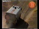 Dakar 1992 Tatra Paris - Sirte Le Cap