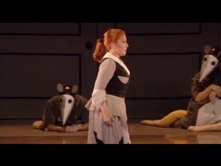 Д. Россини - Золушка / Rossini - La Cenerentola (русские субтитры)