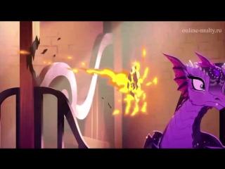 Игра драконов 1 серия