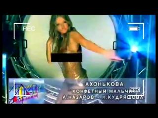 Юлия Ахонькова (Julia Kova) - Конфетный Мальчик
