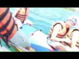 BTS Summer Package 2015 Funny Moment cut