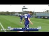 Челси U-18 5-0 Лестер Сити U-18