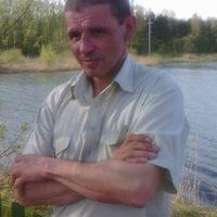 Анкета Александр Чикарёв