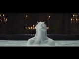 Красивый момент из фильма Белоснежка и Охотник 2012.