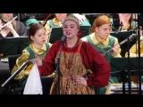 В.Бражкин - Попурри из песен Надежды Плевицкой