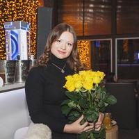 Тіна Шевченко