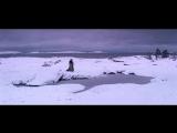 ОСТРОВ (2006) - фильм Павла Лунгина с Петром Мамоновым в главной роли - 720x540