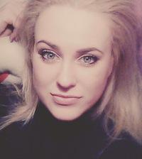 Кристиночка Назарова