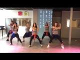 PSY - DADDY  очень крутой танец)))))