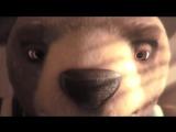Медвежья история - Bear Story (2016) Короткометражный мультфильм (Оскар 2016)
