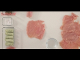 Классические котлеты по-киевски -  рецепт c видео