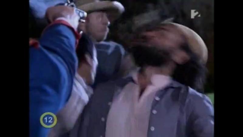 Сериал Зорро Шпага и роза (Zorro La espada y la rosa) 112 серия