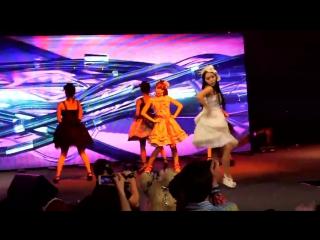 Anime Matsuri 2013 J-Fashion Show - Waveya Preshow Performance