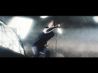 Architects - gone with the wind