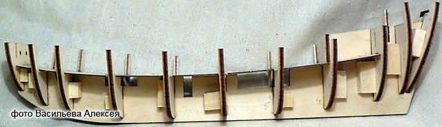Китайская джонка (Amati Масштаб 1:100) 3rCmvx4Ja6s
