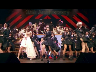 AKB48 Request Hour Set List Best 1035 2015 Disc 2 Encore