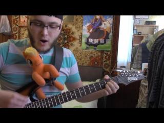 Джонни Копро - Волгоградская песня номер 1