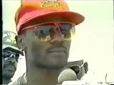 1бой - Бокс Рой Джонс младший против Рикки Рэндалл - Roy Jones Jr vs Ricky Randall 1st of 63