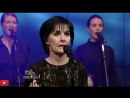 Enya - Echoes In Rain (Live with Kelly and Michael, 11.03.2016) USA ~ LIVE