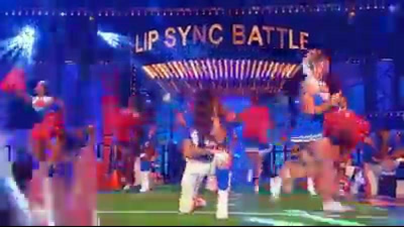 Twitter Lyp Sync Battle