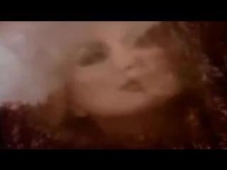 """Julio iglesias y dolly parton  """"when you tell me that you love me"""" (videoclip)"""