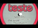Teste The Wipe 5am Synaptic Plus 8 Records 1992