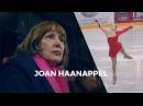 Joan Haanappel - Stichting Kunstrijden Nederland