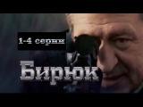 Бирюк Русские боевики детективы 2015 Russkie boeviki detektivi смотреть онлайн Biryuk