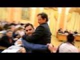 Заместителя Саакашвили вынесли из зала Одесского горсовета
