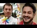 Кулинарный поединок Эктор Хименес-Браво vs Сергей Калинин - Все буде добре - Выпу ...