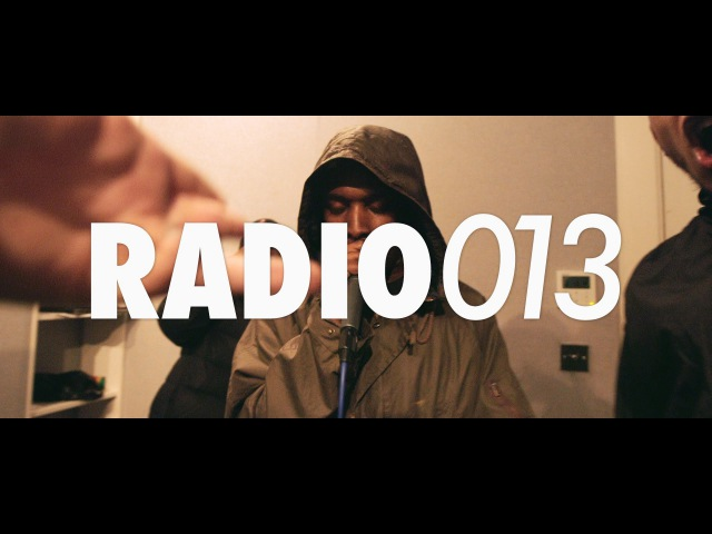 [RADIO013] General Courts, Travis T, Grandmixxer w/ PK, Mic Ty, Spitz Lyrical Strally