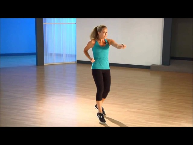 10 Minute Cardio Quickie Workout With Jessica Smith Workout Videos for Women at home