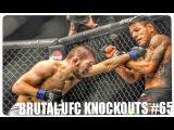 BRUTAL UFC KNOCKOUTS # 65 BELLATOR MMA 2016 [ Июль ] подборка нокаут вайнов