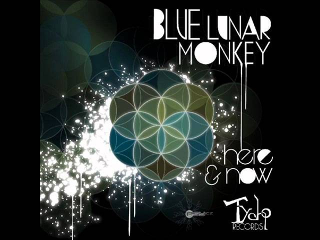 Blue Lunar Monkey Two Vines Ayahuasca Original Mix