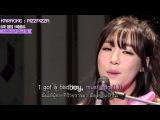 Thaisub SNSD Tiffany - the way