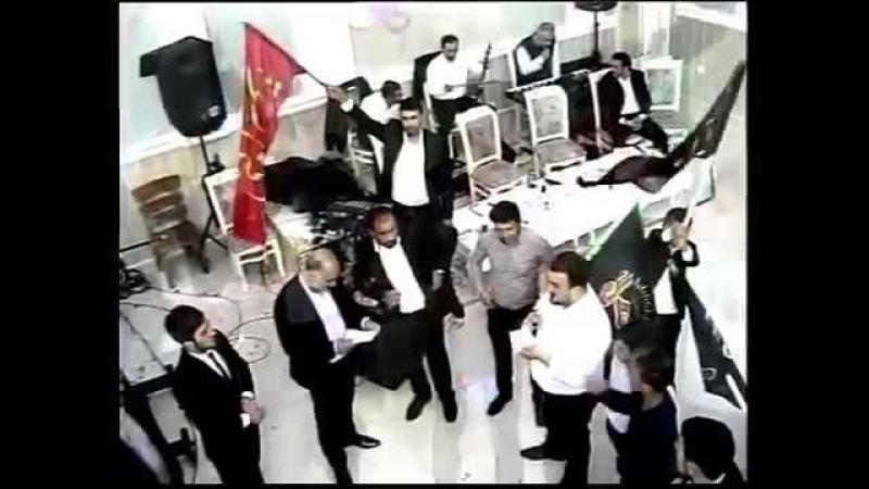 Heyderiyem men - Haci Elsen Xezer - Seyyid Taleh Boradigahi - Seyyid Fariq - Seyyid Peyman