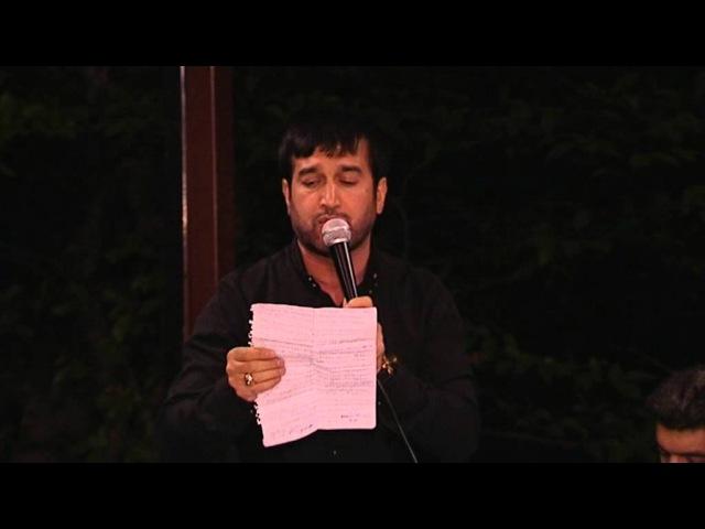Basqal 2013 - Haci Mohubbet - Hz Ali movludu ve Hz Huseyn hagginda