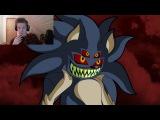 SONIC.EXE FINALE! - Sonic.Exe Part 3 REACTION - Dr. Eggman Checks Out