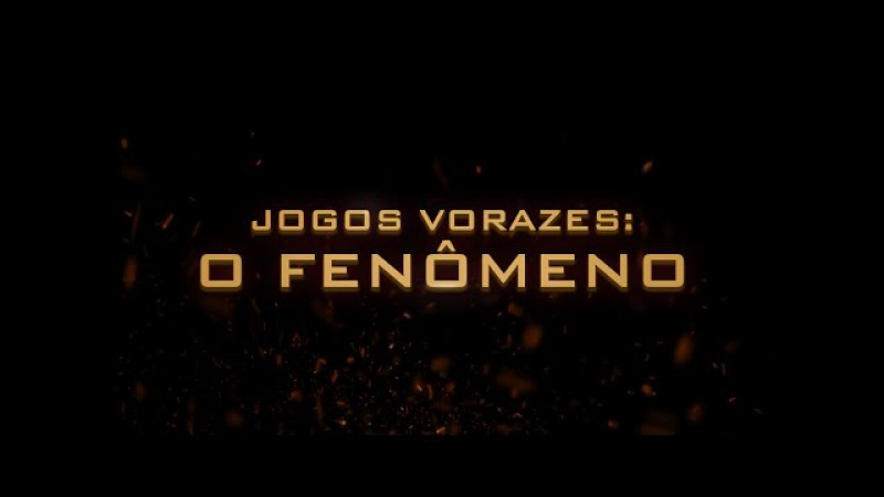 ESPECIAL: 'Jogos Vorazes: O Fenômeno' - [LEGENDADO]