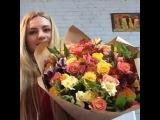 Бесплатная доставка цветов Элитный букет в Полтаве за 1 час! Супер цены!