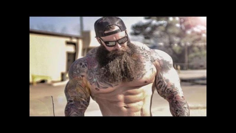 Bodybuilding Motivation - BORN TO CHANGE