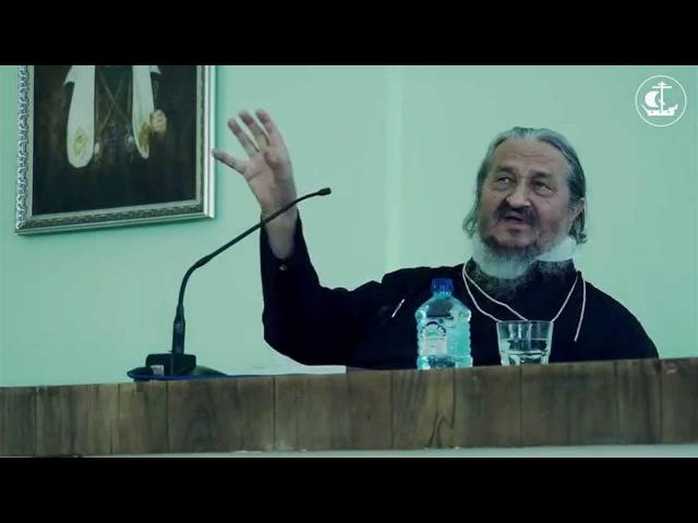 еп. Афанасий (Евтич). Св. Кирилл Александрийский