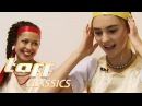 Bonnie und Steffi go Sibirien Folge 1 taff classics ProSieben