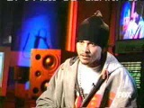 TIL Bizzy Bone, of Bone Thugs and Harmony, was one of the first few abducted children in America that was rescued due to the eff