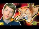 Брайн Мапс и его кот Тигра АГУ БЛОГГЕРАМ 7 Брайнживи Реакция ребенка на Брайна ...