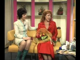 Тамилла Полежаева и Светлана Лисина на СТС