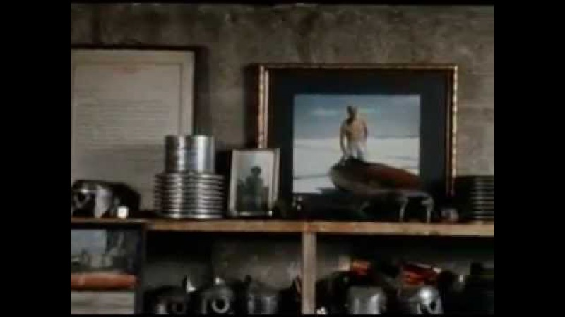 Burt Munro Offerings to the God of Speed 1971 Part 2
