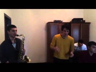 Aziz Yuldashev Gruppa Mega A studio