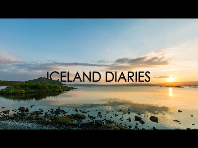 Iceland Diaries: Tim Caraco Photo